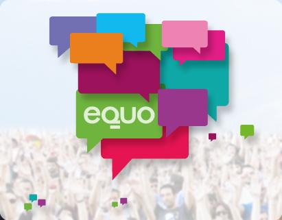 Imaxe promocional das primarias de EQUO para as Europeas 2014