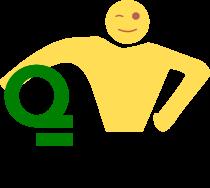 Logo Apodérate!
