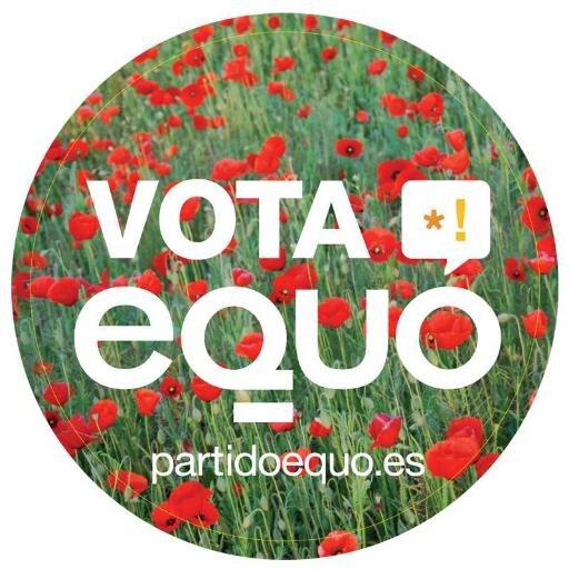 Logo de 'vota EQUO'