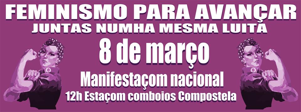 2015-maniUnitaria8marzoCompostela
