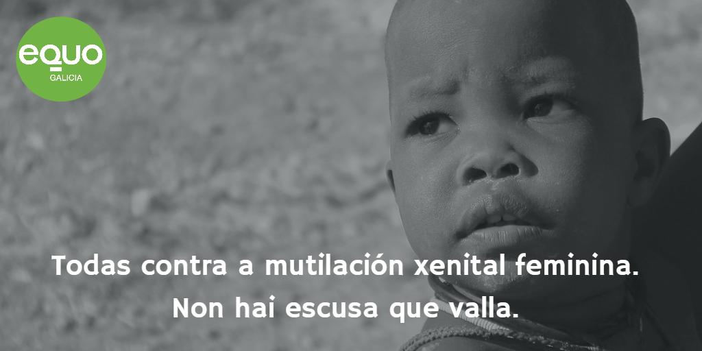Mutilación Xenital Feminina