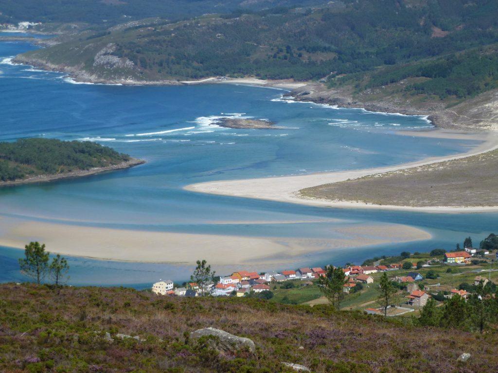 EQUO rexeita parque eólico en Mouriños