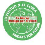 Apoyamos la huelga climática del 15 de marzo