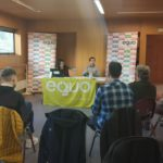 EQUO Galicia celebrou Asemblea Ordinaria na que se trataron os importantes retos de 2020