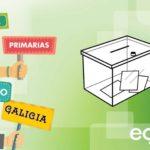 Primarias de EQUO Galicia para as eleccións autonómicas galegas 2020
