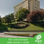 Unha Europa máis unida, máis solidaria e máis verde