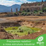 A Xunta insiste en continuar con patróns antiecoloxicos en lugar de repensar a industria