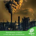 Rescatemos o futuro e non aos que contaminan