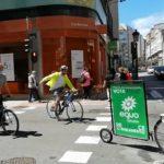 A Semana da Mobilidade vívese en Galicia coa diminución do transporte público