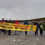 Verdes EQUO Galicia celebra a sentenza que anula de novo o proxecto de parque eólico na Serra do Oribio