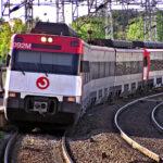 """Rexeitamos a proposta de """"Eixo Atlántico"""" sobre o tren A Coruña-Ferrol, que exclúe a implantación do tren de Proximidade"""