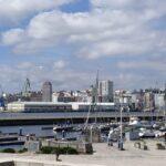 """VERDES EQUO Galicia apoia a iniciativa """"En Defensa do Porto - A Coruña non se vende"""""""